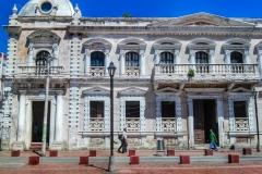 Plaza de Catedral De Santa Marta