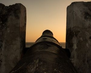 Cannon Cartagena