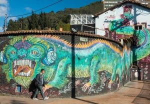 GraffitiCandelariaBogota