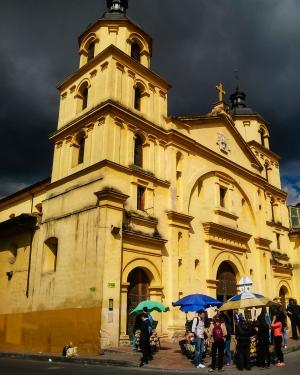 IglesiaCandelariaBogota