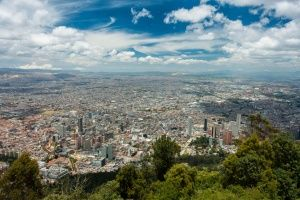 MonserrateBogota