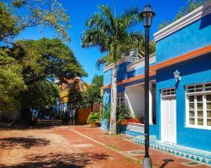 Parque Novios Santa Marta
