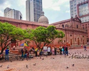 PlazaSanFransiscoCali