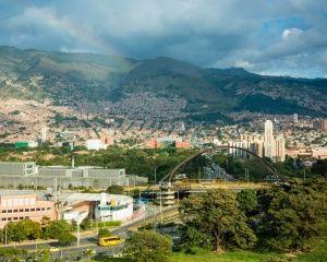 Puente Punto Cero Medellin