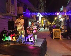 Santa Marta Cultural