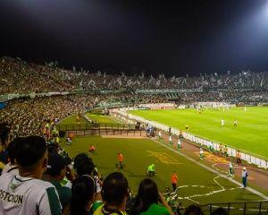 SoccerMedellin